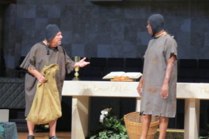 "From the play ""Scattered Ashes"", performed in Bonita Springs, FL"